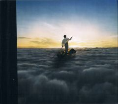 The Endless River - CD / Pink Floyd / 2014