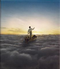 The Endless River - CD+Blu-Ray / Pink Floyd / 2014