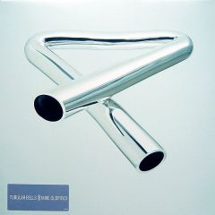 Tubular Bells III - LP / Mike Oldfield / 1998/2014
