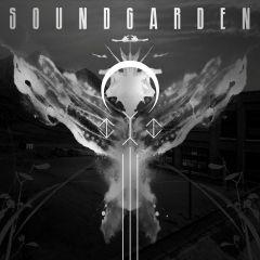 Echo Of Miles - CD / Soundgarden / 2014