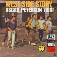 West Side Story - LP / Oscar Peterson Trio / 1962/2014