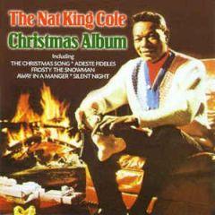 Christmas Album - CD / Nat King Cole / 1998