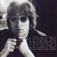 Legend (The Very Best of John Lennon) - CD / John Lennon / 1997