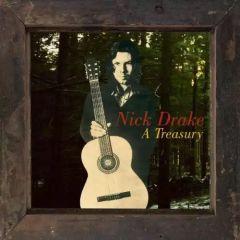 A Treasury - LP / Nick Drake / 2004/2014