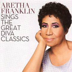 Sings The Great Diva Classics - LP / Aretha Franklin / 2014