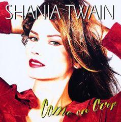 Come On Over - CD / Shania Twain / 1997