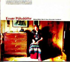 Eivør Pálsdóttir - CD / Eivør Pálsdóttir / 2000