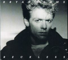 Reckless - 2CD (Deluxe) / Bryan Adams / 2014