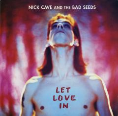 Let Love In - CD / Nick Cave & The Bad Seeds / 1994 / 2014