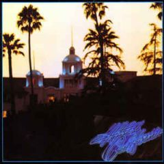 Hotel California - LP / Eagles / 1976 / 2009