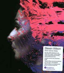 Hand. Cannot. Erase. - Blu-Ray / Steven Wilson / 2015