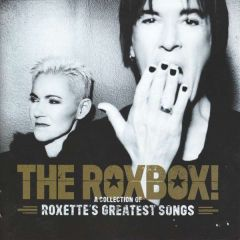 The RoxBox! (A Collection Of Roxette's Greatest Songs) - 4CD Box / Roxette / 2015