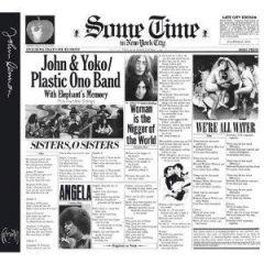 Some Time In New York City - 2CD / John Lennon & Yoko Ono / 2010