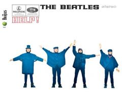Help! - CD / The Beatles / 1965
