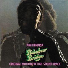Rainbow Bridge (Soundtrack) - cd / Jimi Hendrix / 2014