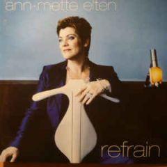 Refrain - CD / Ann-Mette Elten / 1999
