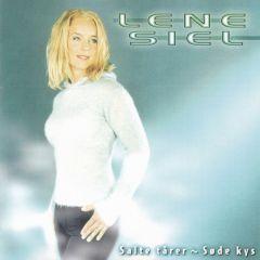 Salte Tårer ~ Søde Kys - CD / Lene Siel / 1999