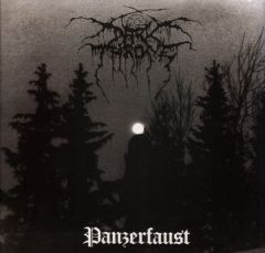 Panzerfaust - LP / Darkthrone / 1995 / 2015