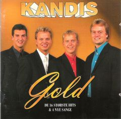 Gold - CD / Kandis / 1997