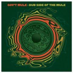 Dub Side of the Mule - 3CD+DVD / Gov't Mule / 2006 / 2015