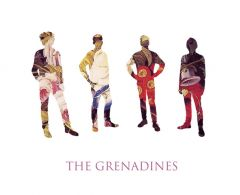 The Grenadines - LP / The Grenadines / 2015