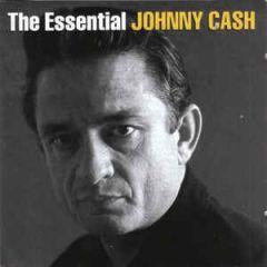 The Essential Johnny Cash - 2CD / Johnny Cash / 2002