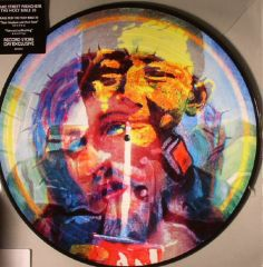 Holy Bible - Picture Disc LP (RSD 2015) / Manic Street Preachers / 2015