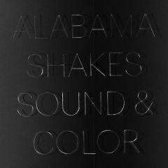 Sound & Color - 2LP / Alabama Shakes / 2015