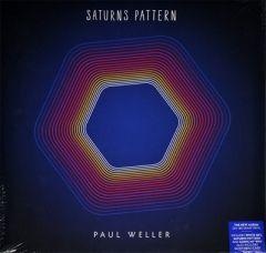 Saturns Pattern - LP / Paul Weller / 2015