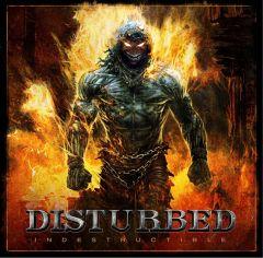 Indestructible - LP / Disturbed / 2015