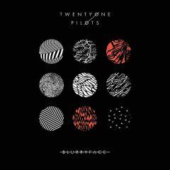 Blurryface - 2LP / Twenty One Pilots / 2015