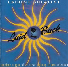 Laidest Greatest - CD / Laid Back / 1995