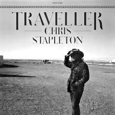 Traveller - 2LP / Chris Stapleton / 2015