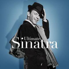 Ultimate Sinatra - 2LP / Frank Sinatra / 2015