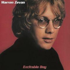 Excitable Boy - LP / Warren Zevon / 1978/2015