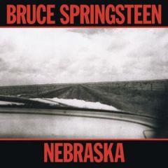 Nebraska - LP / Bruce Springsteen / 1982 / 2014