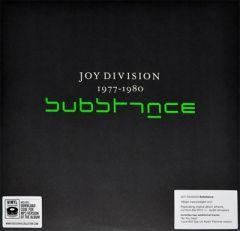 Substance - 2LP / Joy Division / 2015