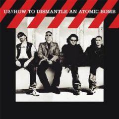 How To Dismantle An Atomic Bomb - LP / U2 / 2004 / 2017
