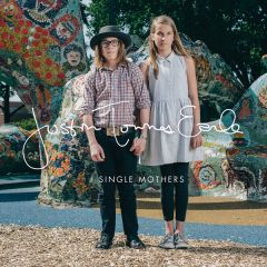 Single Mothers - cd / Justin Townes Earle / 2014