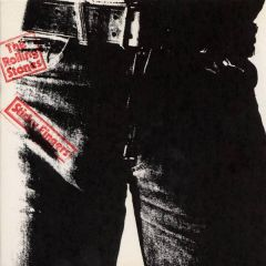 Sticky Fingers - 2CD / The Rolling Stones / 2015