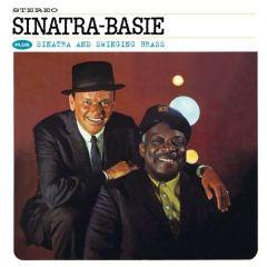 Sinatra - Basie - LP / Frank Sinatra & Count Basie / 2016