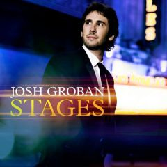 Stages - CD / Josh Groban / 2015