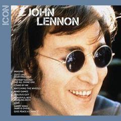 Icon - cd / John Lennon / 2010