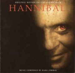 Hannibal - LP / Hans Zimmer | Soundtrack / 2001 / 2017