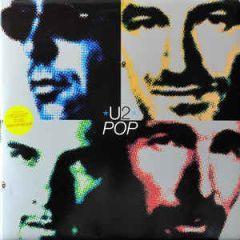 Pop - 2LP / U2 / 1997 / 2018
