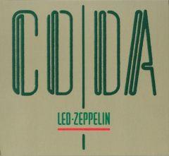 Coda - CD / Led Zeppelin / 1982/2015