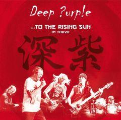 ...To The Rising Sun In Tokyo - 2cd+dvd / Deep Purple / 2015