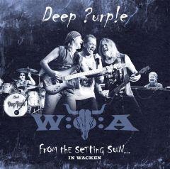 From The Setting Sun... In Wacken - 2cd+dvd / Deep Purple / 2015