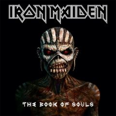 The Book Of Souls - 3LP / Iron Maiden / 2015