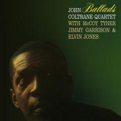 Ballads - LP / John Coltrane / 2015